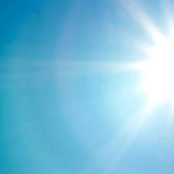 Artikel om solbeskyttelse – primær billede