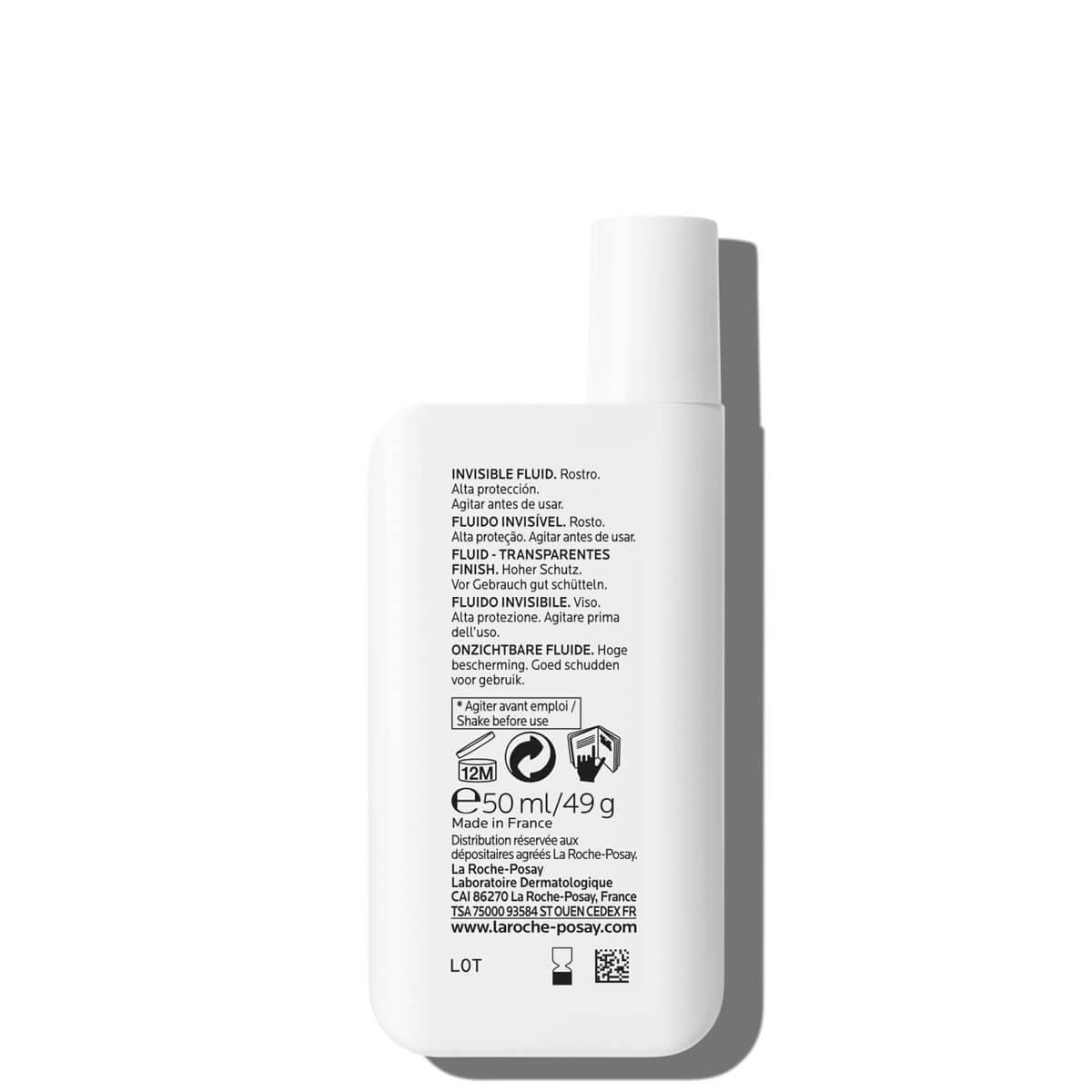 LaRochePosay-Produkt-Sol-Anthelios-UsynligFlydendeSpf50-30ml