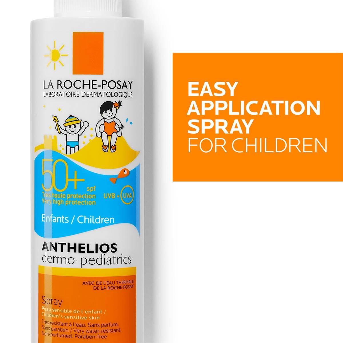 La Roche Posay ProduktSide Sol Anthelios DP Spray Spf50 200ml 33378724
