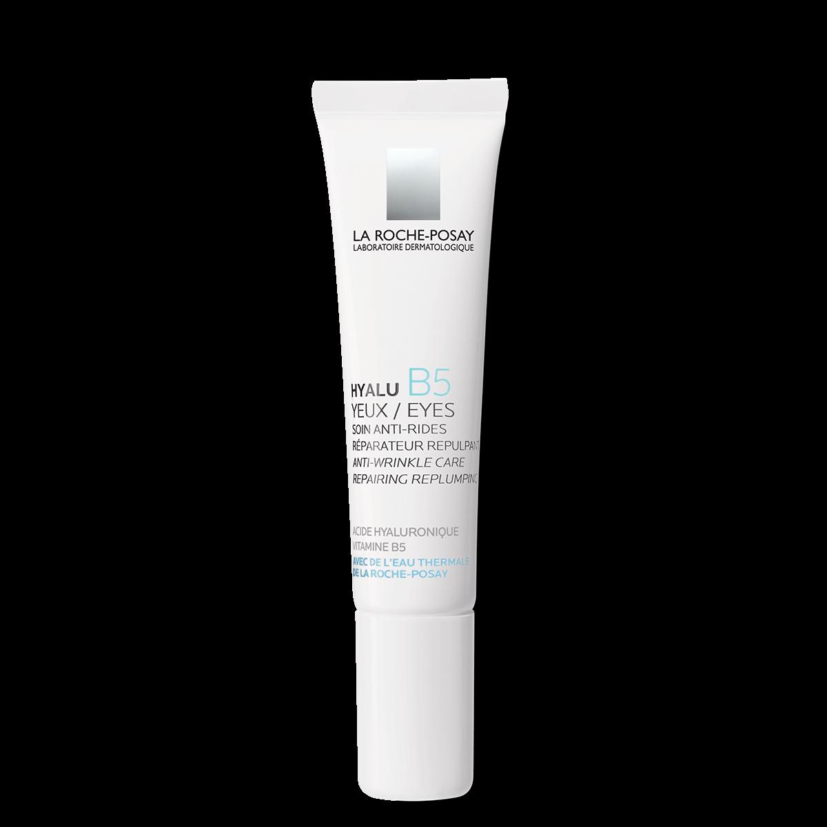 La Roche Posay ProduktSide Anti-Age Hyalu B5 Øjne 40ml 3337875613668