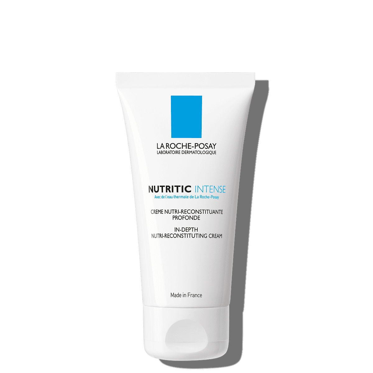 La Roche Posay ProduktSide Ansigtspleje Nærende Intens Creme 50ml 33378