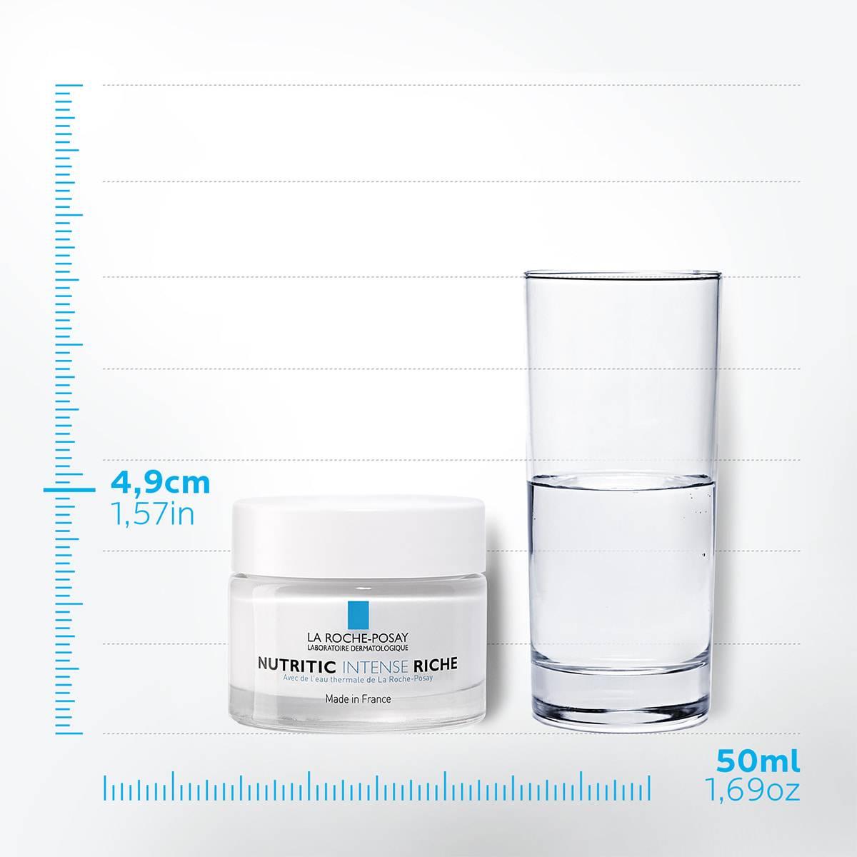 La Roche Posay ProduktSide Ansigtspleje Nærende Intens Fed Cream 50ml