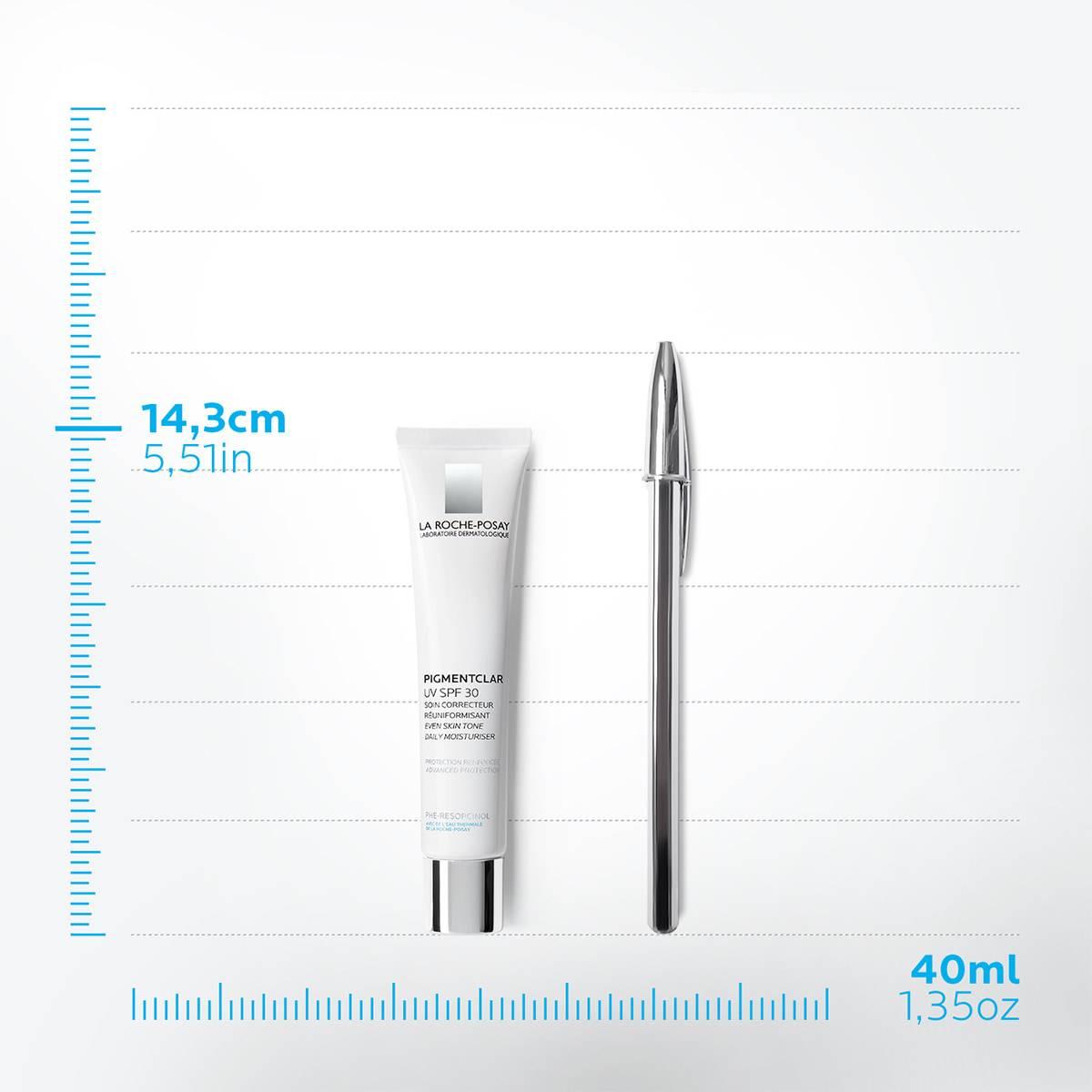 La Roche Posay ProduktSide Anti-Age Pigmentclar UV Spf30 fugtighedscreme