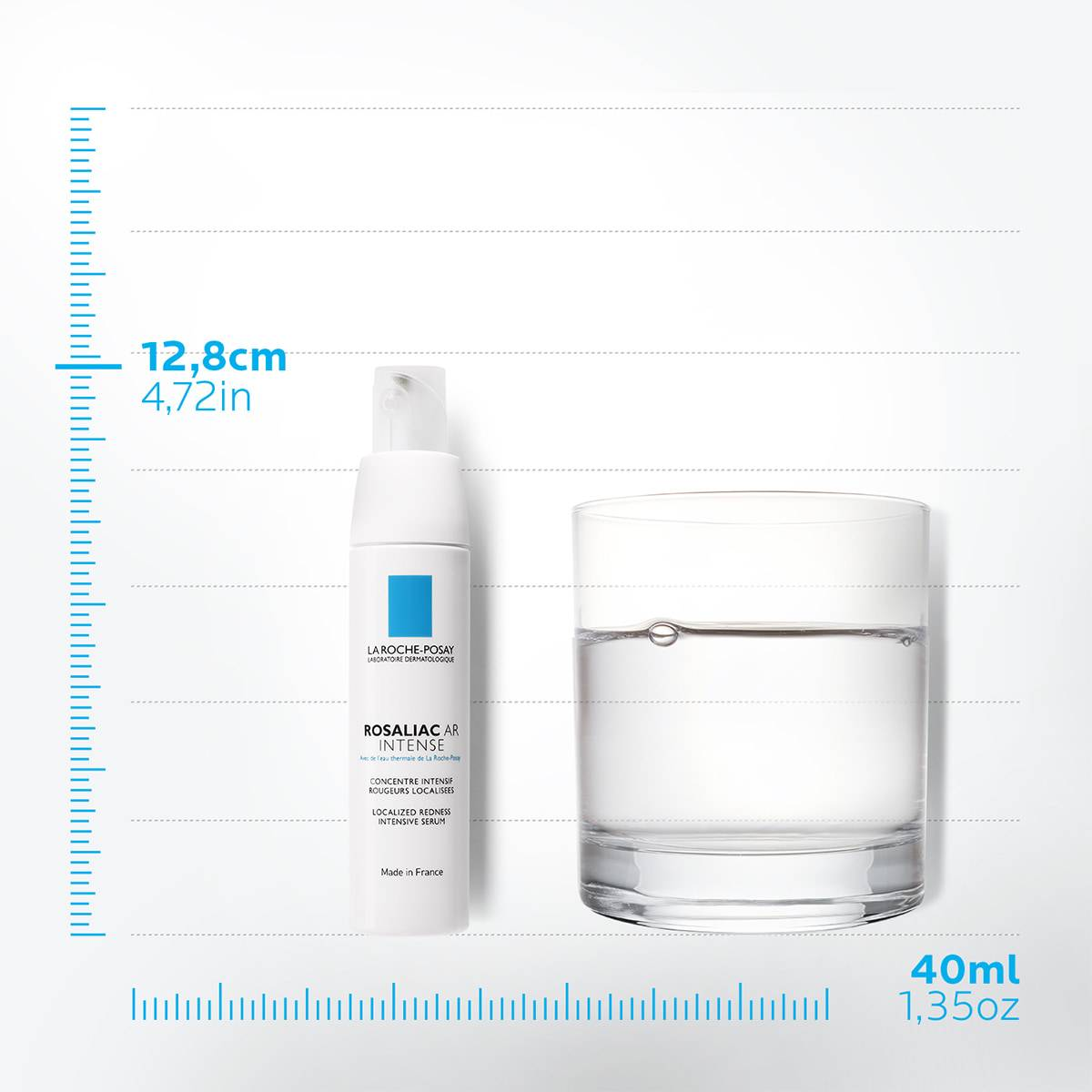 La Roche Posay ProduktSide Ansigtspleje Rosaliac AR Intens 40ml 33378724