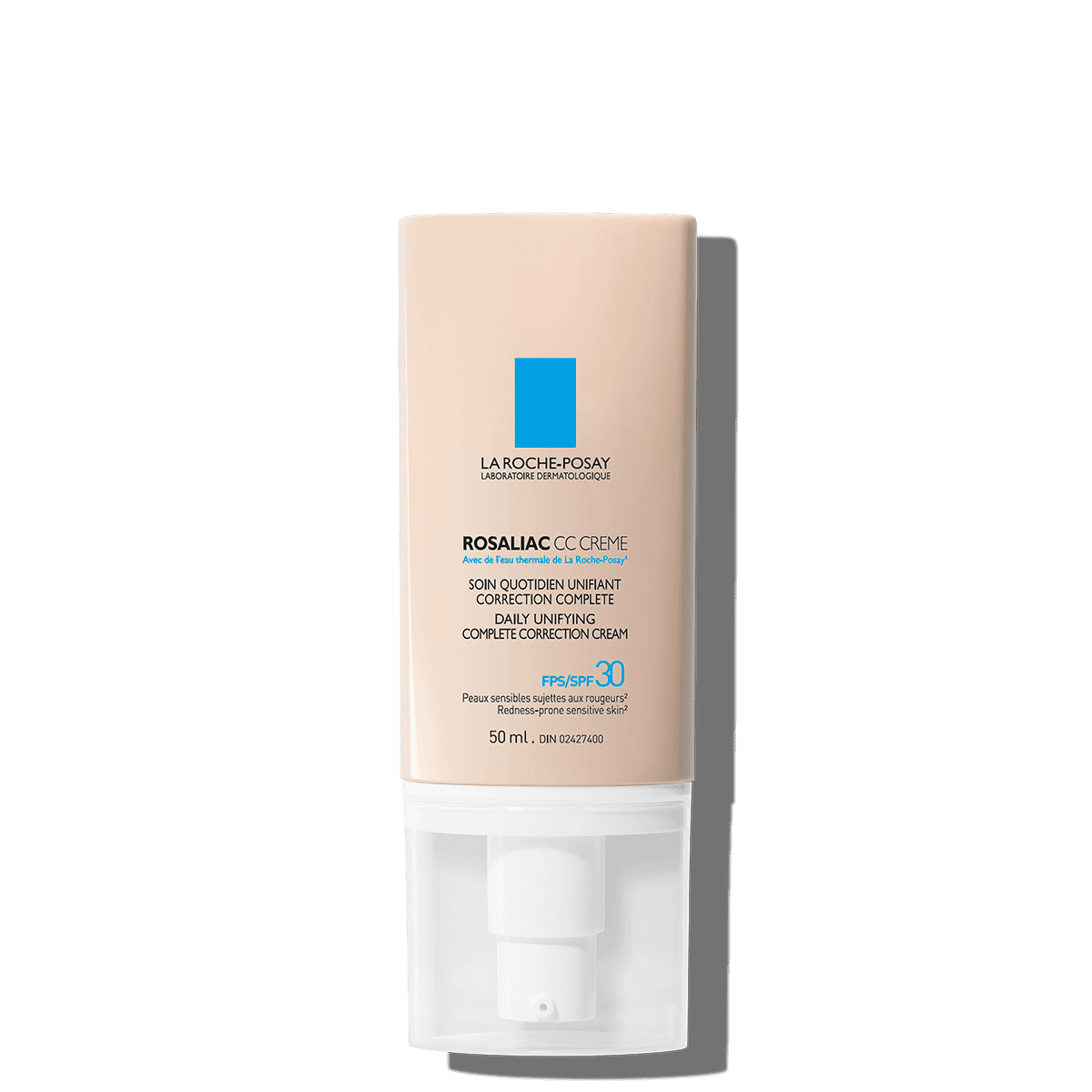La Roche Posay ProduktSide Ansigtspleje Rosaliac CC Creme 50ml 3337872414