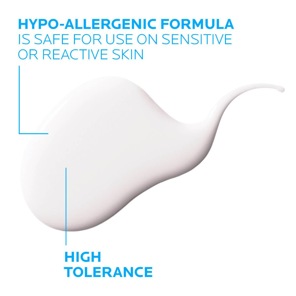 LaRochePosay-Produkt-Tendens til allergi-Toleriane-DermoRensevand-400ml-3337872411830-tekstur