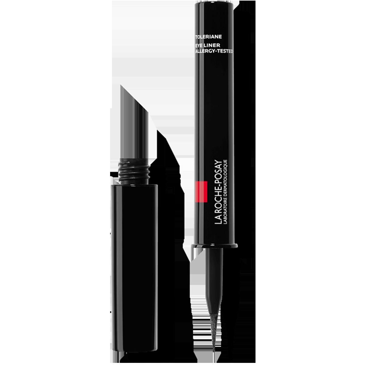 La Roche Posay Sensitiv Toleriane Makeup ØJELINER Sort 343342240304