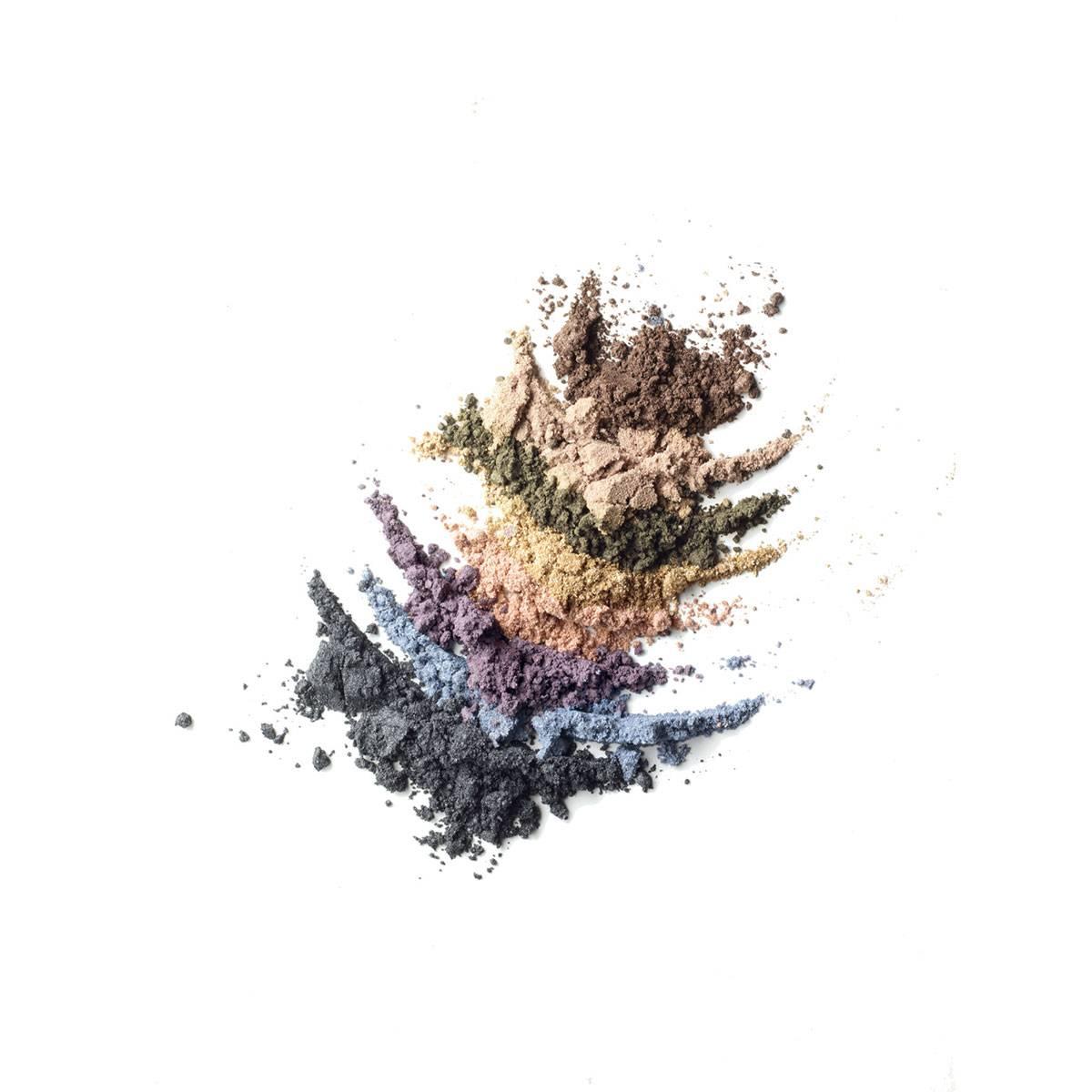 La Roche Posay Sensitiv Toleriane Makeup ØJE_SKYGGE Tekstur