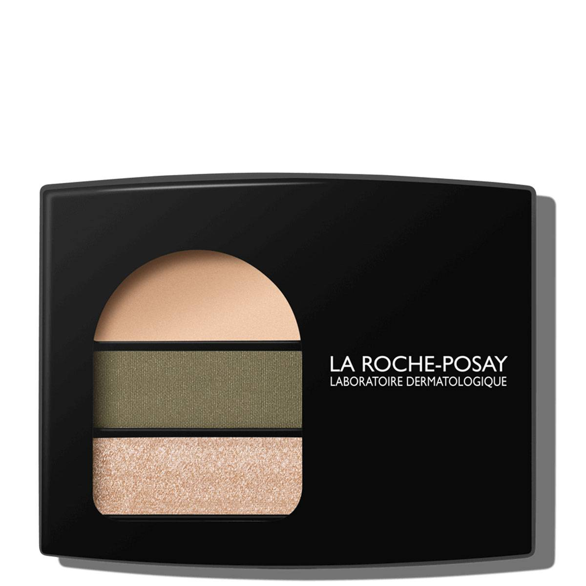 La Roche Posay Sensitiv Toleriane Makeup ØJENSKYGGE DuoSmokyGrøn 333