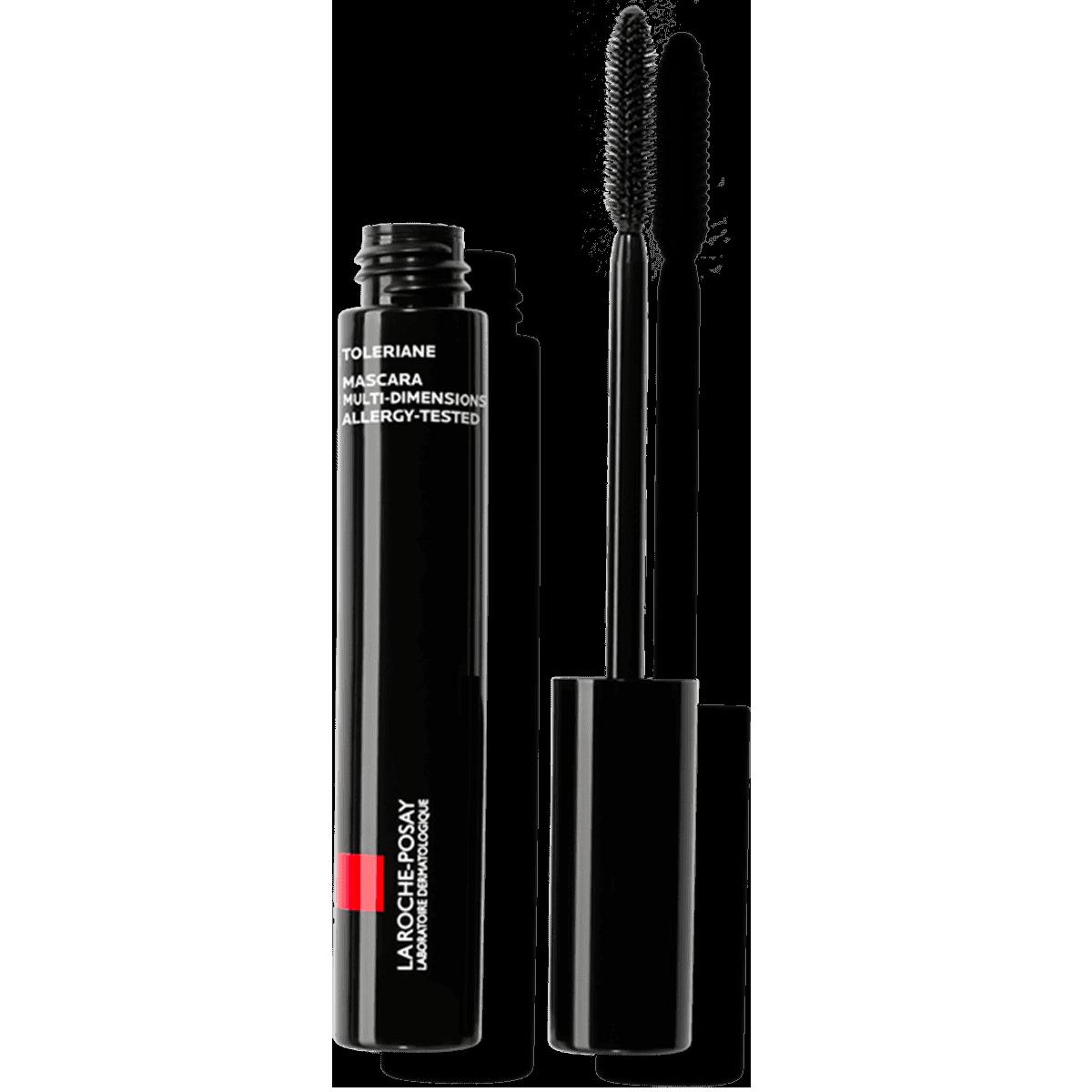 La Roche Posay Sensitiv Toleriane Makeup MULTIDIMENSIONER MASCARA Bla