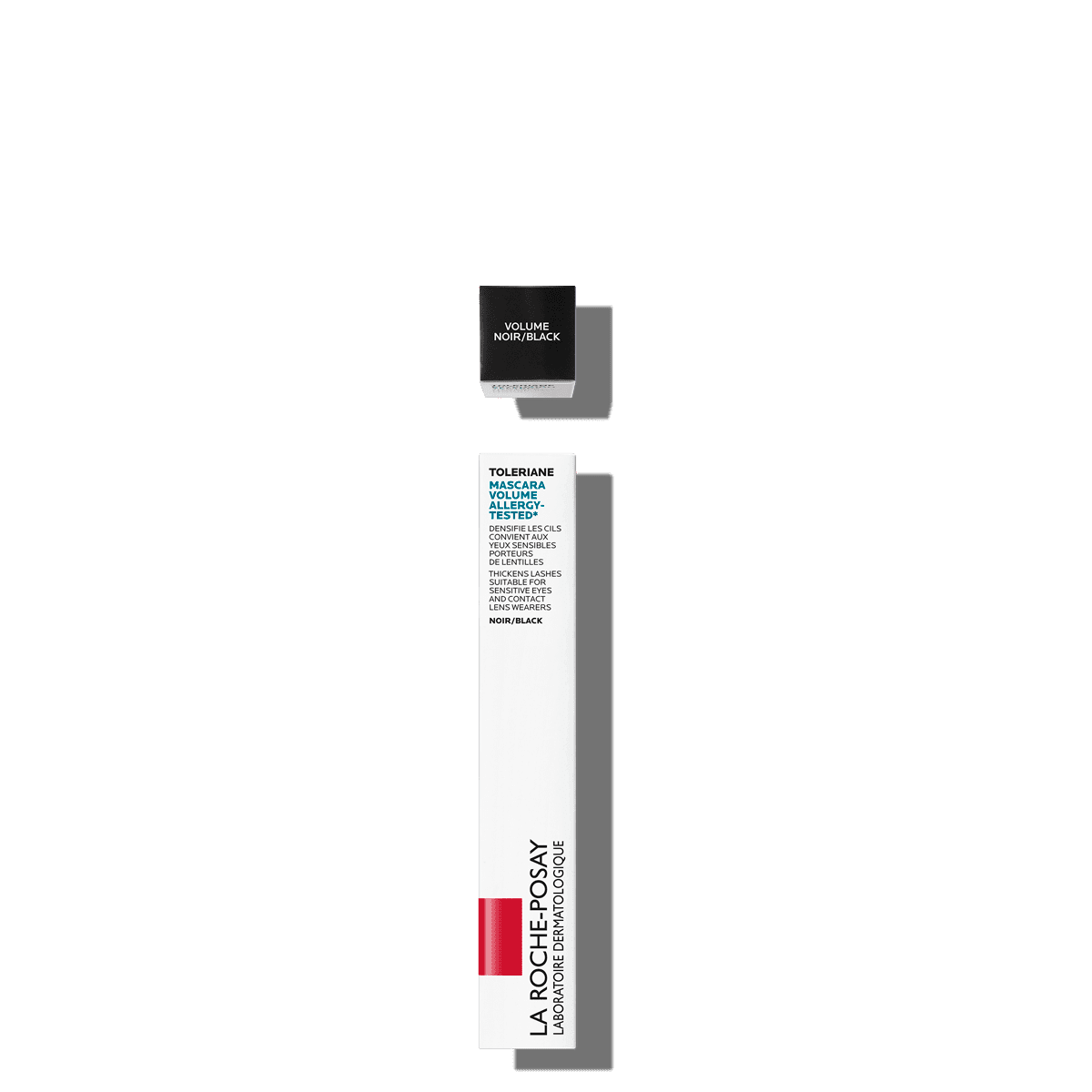 La Roche Posay Sensitiv Toleriane Makeup VOLUMEN MASCARA Sort 333787