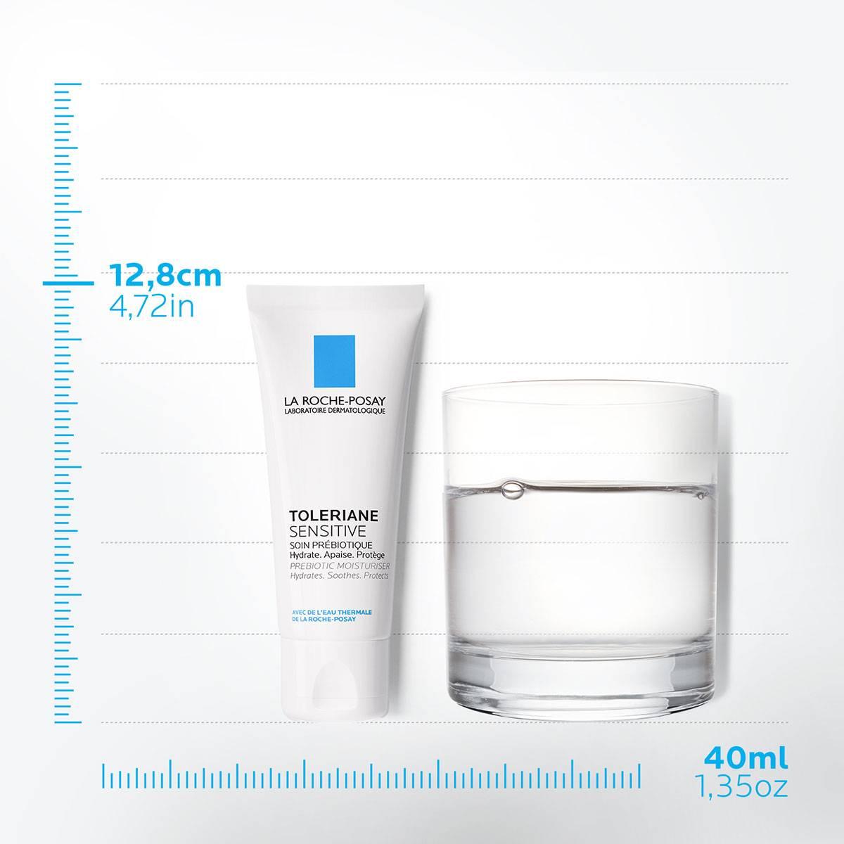 La Roche Posay ProduktSide Sensitiv Tendens til allergi Toleriane Præbiotisk Måned