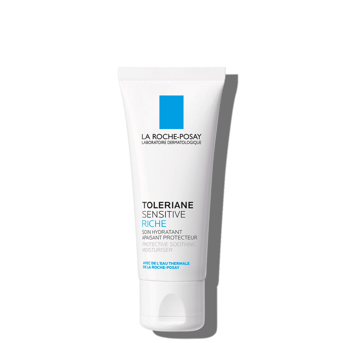 La Roche Posay ProduktSide Sensitiv Tendens til allergi Toleriane Fed 40ml 343