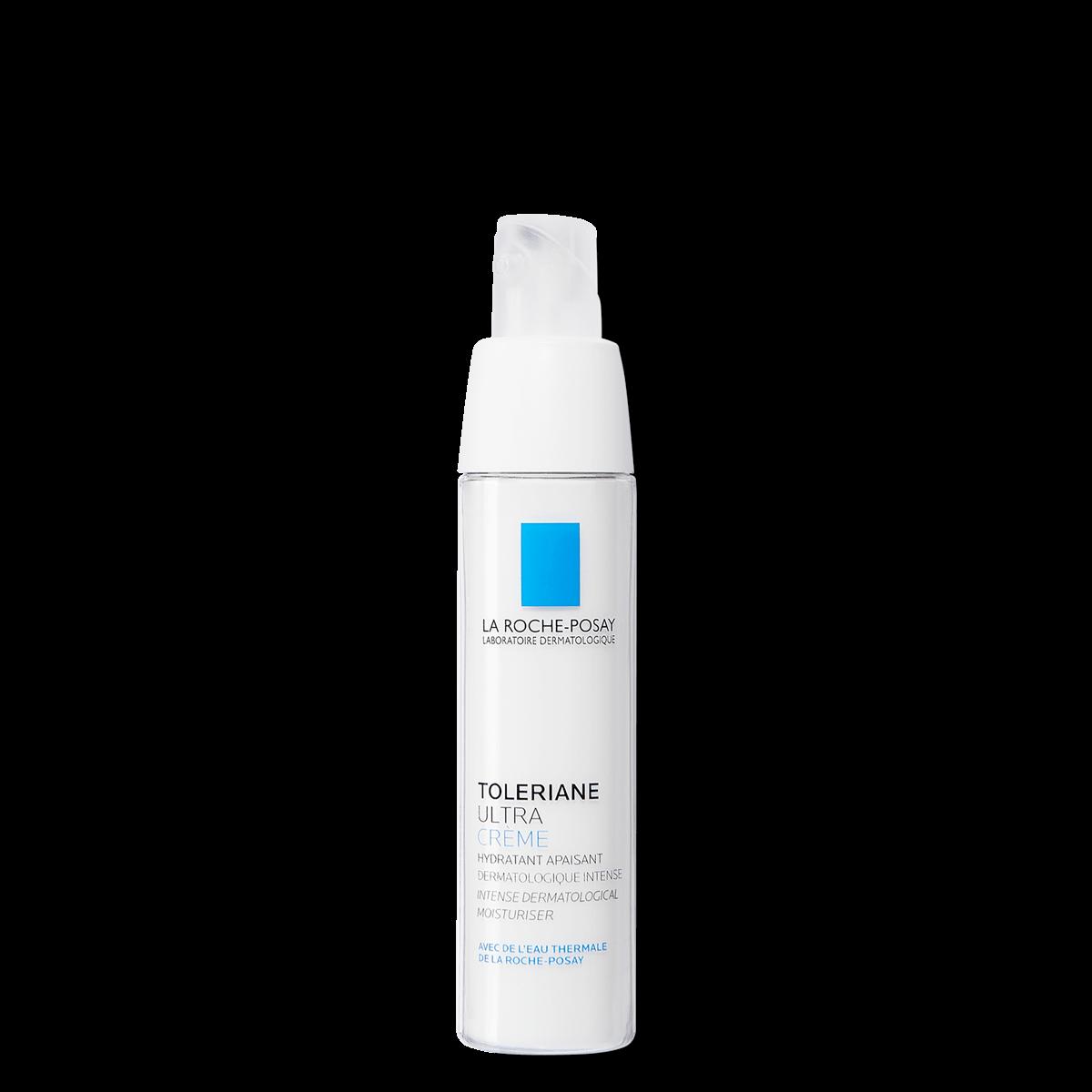 LaRochePosay Produkt Tendens til allergi Toleriane UltraCreme 40ml 3337872412486 FSS 2