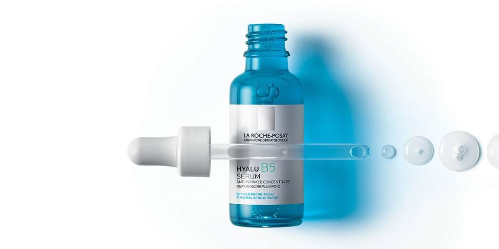 La Roche Posay ProduktSide Anti-Age Hyalu B5 Fremhæv produkt