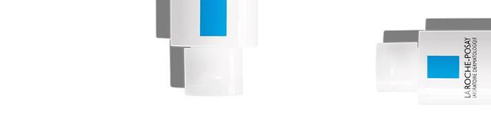 La Roche Posay hårpleje Kerium-sortiment sidehoved