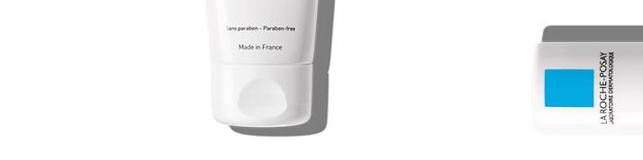 La Roche Posay anti-age nærende serie sidehoved